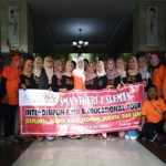 Interdisiplin Ilmu Dan Wisata Edukasi Ke Pulau Bali Sma Negeri 1 Sleman